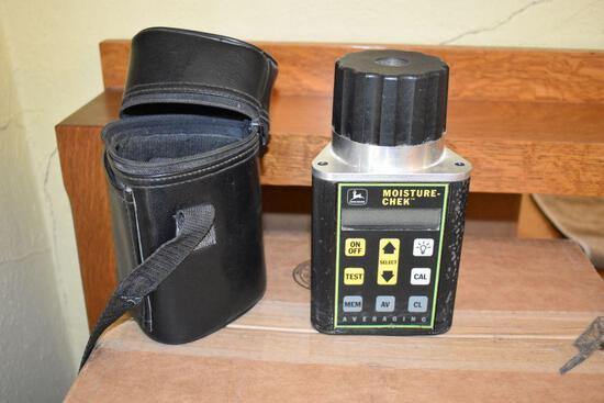 John Deere Moisture Tester SW 16060