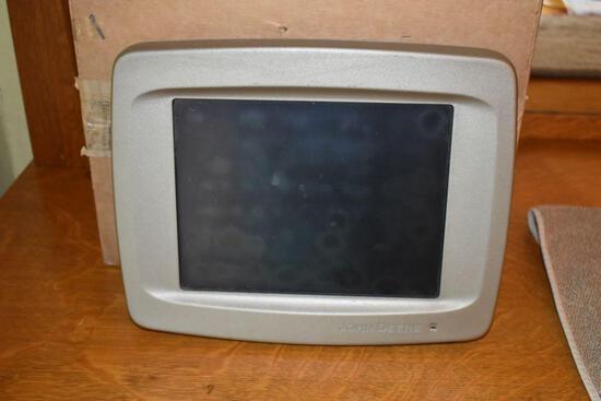 John Deere 2600 Display SN: PCGU26H192623, AutoTrac SF1