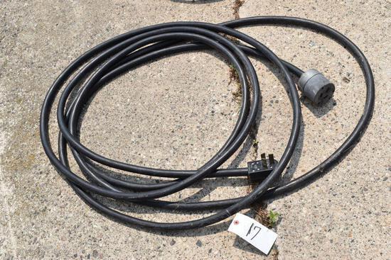 220volt cord