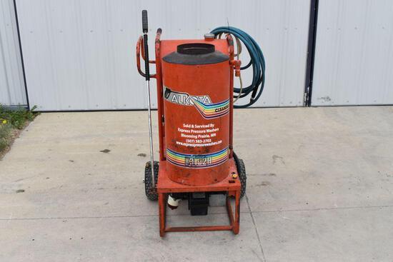Alkota 3102A Hot Water Pressure Washer