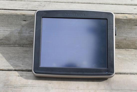 John Deere 2630 Display, SN: PCGU2UD472562