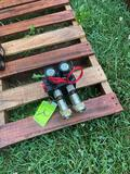 4 Hydraulic Outlet Spool