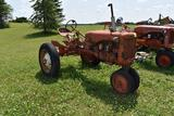 Allis Chalmers C tractor, N/F, PTO, non running