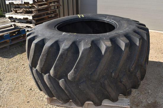 30.5x32 Tires At 65%