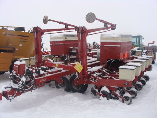 Case Ih 955 Cyclo Air Planter Auctions Online Proxibid