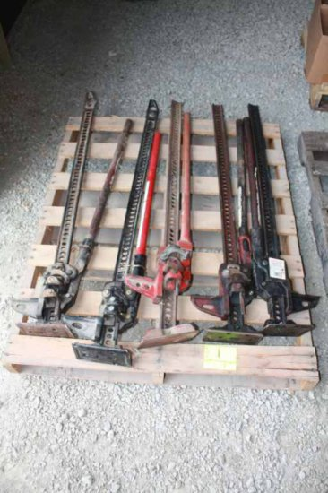 5 Handyman Jacks