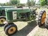 '57 520 row crop, gasoline, S# 5204911, unrestored