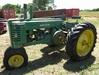 '47 A row crop, gasoline, S# 560564, unrestored