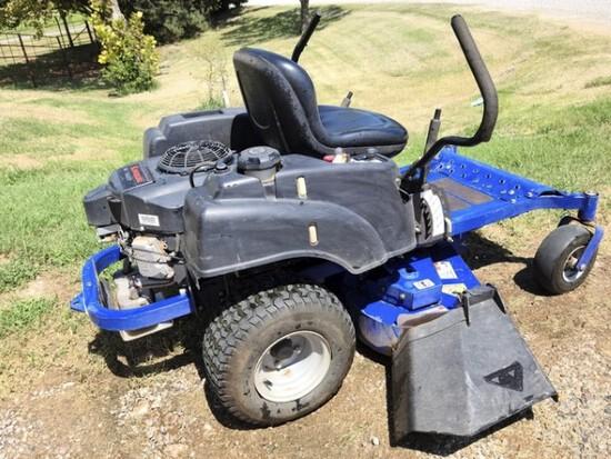 15 Dixon Lawn Mower