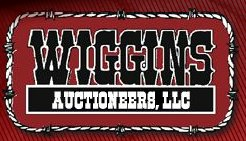 Wiggins Auctioneers, LLC