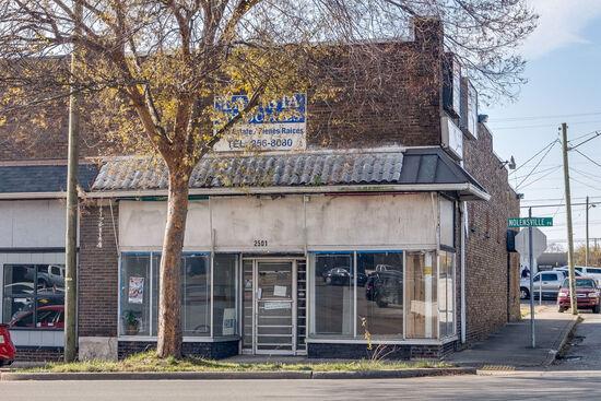 2501 Nolensville Pike, Nashville, TN 37221