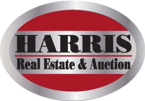 Harris Real Estate & Auction