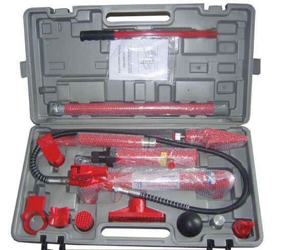 10 Ton Hydraulic Porta Power Kit