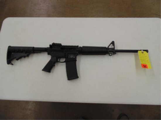 NEW SMITH & WESSON M&P 15 SPORT CAL 223/556