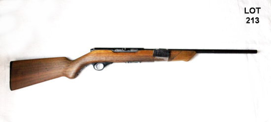 MOSSBERG & SONS INC MOD: 152 NSN 22 CAL SEMI AUTO LONG RIFLE