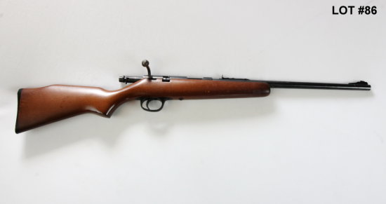 MARLIN  MOD: 915Y S/N: 95631333  22 S.L. & L.R. BOLT ACTION RIFLE