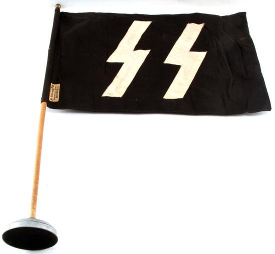 WWII GERMAN THIRD REICH WAFFEN    Auctions Online | Proxibid