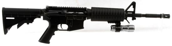 COLT M4 CARBINE .22 LR CAL RIFLE W EXTEND STOCK