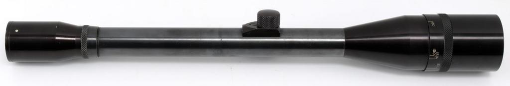 J UNERTL VULTURE 10X43 HUNTING RIFLE SCOPE