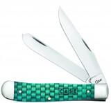 CASE KNIFE 15501 TRAPPER 6254 SS
