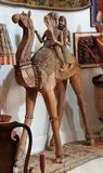 INDIANA JONES RAIDERS OF LOST ARK MOVIE PROP CAMEL