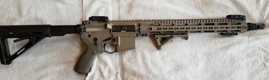 Troy AR15