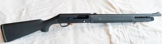 Beretta Riot shotgun