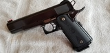 STI 2011 Pistol