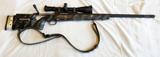 Baity Custom Remington 700 300 Magnum (scoped)