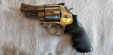 S&W 629-4 Stainless Ported .44 Mag