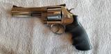 S&W 629 Classic, 4