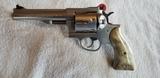Ruger Redhawk 45 Colt, 6