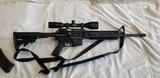 Spikes Tactical AR15