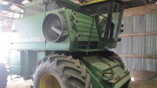 John Deere 7720 4x4