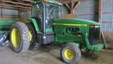 John Deere 8100 4x2 Diesel