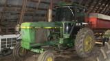 John Deere 4240 Diesel 4x2
