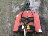4FT HOWSE ROTARY MOWER
