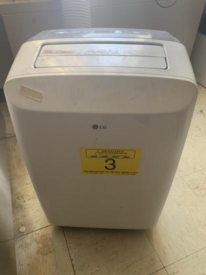 LG ROOM AIR CONDITIONER PORTABLE
