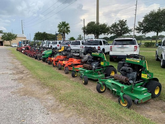 R2- Nov. Online only Farm & Small Equip Auction