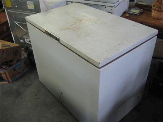 Jenn-Air Freezer 15.2 cu ft