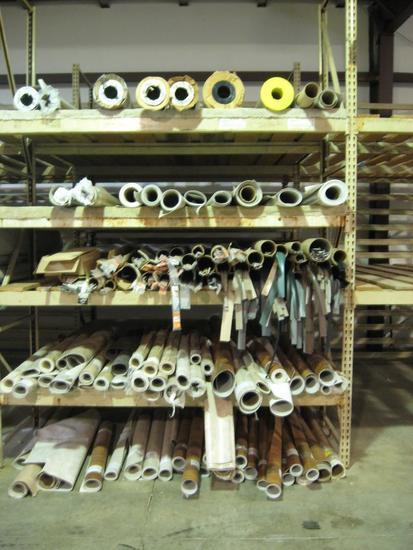 Vinyl Rolls & Vinyl Strips - Lots!