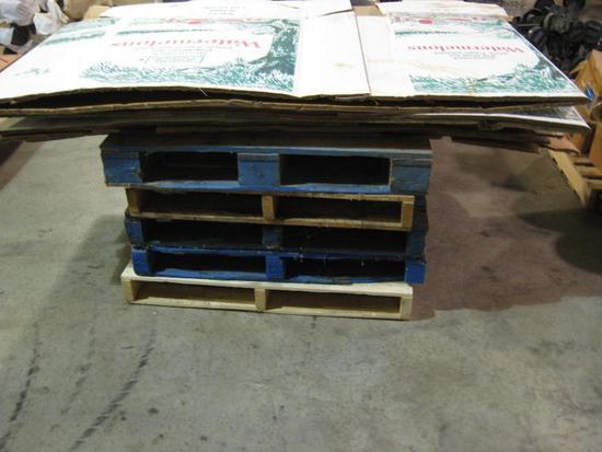 Wood Pallets-5