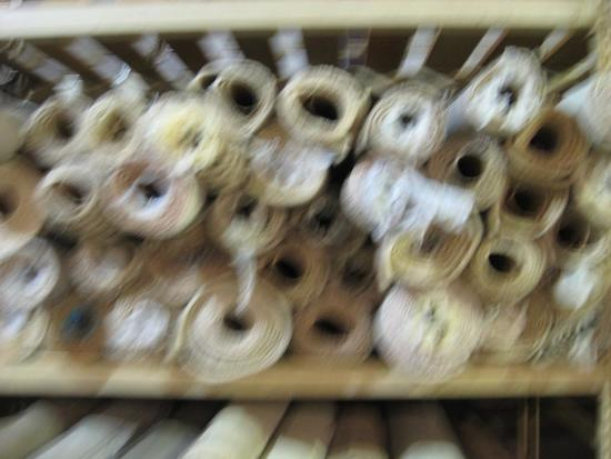 Rolls of Carpet-different sizes/styles (Shaw & Mohawk)~41 rolls