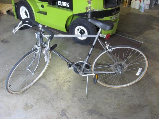 Mens Le Grande racing bike