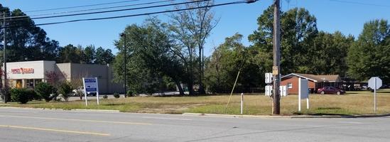 1407 Wayne Memorial Dr. Goldsboro, NC