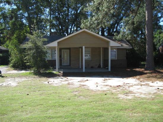 1710 Beech St, Goldsboro, NC