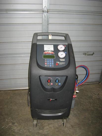 Flo-Dynamics Service Machine-CCST 300-Clima/CS