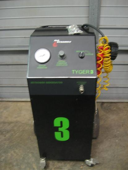 Nitrogen Generator-Flo Dynamics-Tyger 3-Used very little