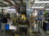 Niagara M45 Automatic Punch Press,  45-ton Capacity