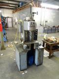 Denison Hydraulic Press Mo. #DC3C04D10A59A01C35D38